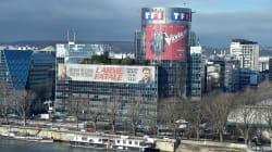 TF1 dévoile la somme fixée aux opérateurs pour qu'ils diffusent ses