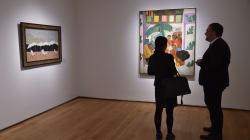 Diego Rivera es el autor de la obra latinoamericana más cara de la