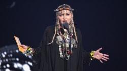 Critican a Madonna por su
