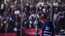 Toronto Maple Leafs Pay Tribute To Van Attack