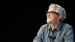 La iniciativa que hizo Alfonso Cuarón para recaudar fondos para México que tienes que