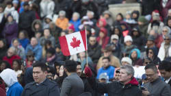 'Toronto Strong' Vigil Brings Diverse City Together As