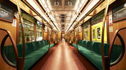 「日本初の地下鉄」開業から90年。銀座線でタイムスリップを体験した