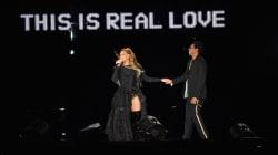 Beyonce et Jay-Z surprennent avec un nouvel album