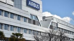 Airbus despedirá a 850 trabajadores en