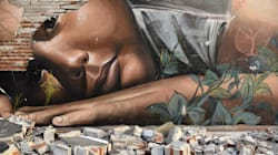 FOTOS: Juchitán con dolor y esperanza, pese a devastador