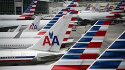 American Airlines recomienda no ir a Cataluña hasta que pasen unos