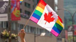 Canada lève la main pour accueillir la Maison de la Fierté aux Jeux olympiques de