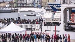 Trump l'aveva detto: i sondaggi danno ragione a Salvini sui porti chiusi ai migranti e