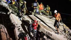 Será difícil hallar más sobrevivientes: Luis Felipe