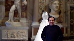 Mort d'Azzedine Alaïa, grand couturier