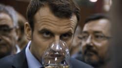 Durcir la loi Evin? Macron