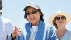 De Lille Hits Back At DA Over 'Attacks' From