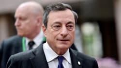 La Bce stringe sugli accantonamenti dei crediti deteriorati, i titoli bancari in picchiata a Piazza