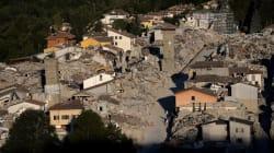 Dopo il terremoto la Nazione ha fatto la sua parte, lo Stato