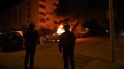 Quatrième nuit de violences à Nantes après la mort