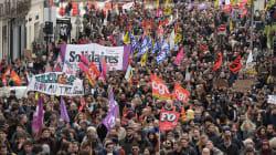 7 syndicats de fonctionnaires appellent à la grève le 22