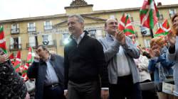 I Paesi Baschi chiedono un referendum concordato: