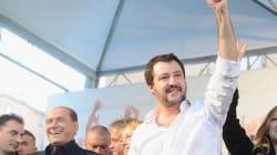 Le manette agli evasori è una bella idea che Salvini (e Berlusconi) non realizzeranno