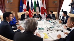 La question à 1000$ : le G7, ça sert à
