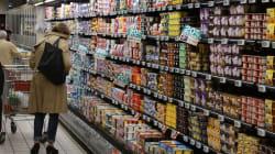 Un quart des additifs alimentaires seraient