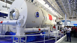 La Chine dévoile Tiangong, sa future station