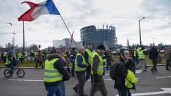 Les gilets jaunes manifestent contre les violences policières en