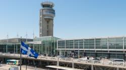 De nombreux vols vers les États Unis retardés à l'Aéroport