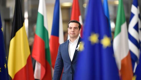 La Grèce sort de 8 ans de plans d'aide ce lundi, mais n'est pas encore tirée
