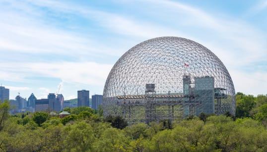 Après Expo 67, pourquoi pas Expo