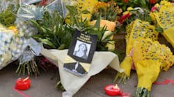 Papa Francesco piange la morte della giornalista maltese Daphne Caruana