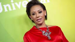 L'ex-Spice Girl Mel B dévoile son addiction au sexe et à