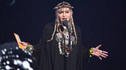 Duras críticas a Madonna por su homenaje a Aretha Franklin en los MTV