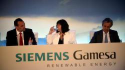 La eólica Siemens Gamesa despedirá al 10% de la plantilla en España: 408 trabajadores a la