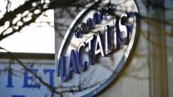 Les plaintes s'accumulent contre Lactalis dans le scandale du lait