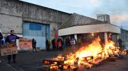 Prisons: les syndicats de surveillants rejettent le projet d'accord, appel au