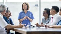 BLOGUE Penser le système de santé autrement pourrait changer la