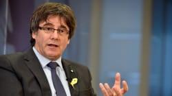 Accordo tra i partiti indipendentisti per votare Puigdemont presidente regionale della