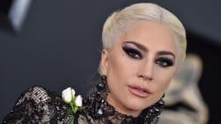 Lady Gaga debutta sul grande schermo (ma è
