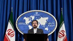 Irán condena atentado de Nueva York, pero culpa a EU de apoyar a
