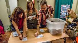 La Guardia Civil señala que la Generalitat accedió