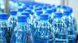 Les bouteilles d'eau en plastique bientôt bannies par la Ville de
