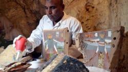 Deux nouvelles tombes remontant à la 18e dynastie découvertes à