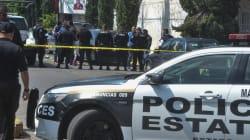 Dos descuartizados y 6 cuerpos en un auto, así la violencia en el
