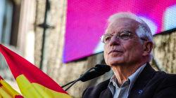Borrell no puede impedir 'embajadas' catalanas pero actuará si incumplen