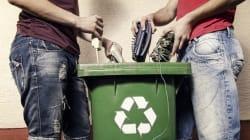 L'universo poco conosciuto dei rifiuti