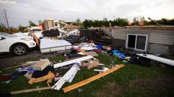 L'Outaouais fortement touchée par des pannes d'électricité après le passage de la