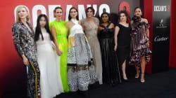 'Ocean's 8' Tops R1.3 Billion After Third Box-Office