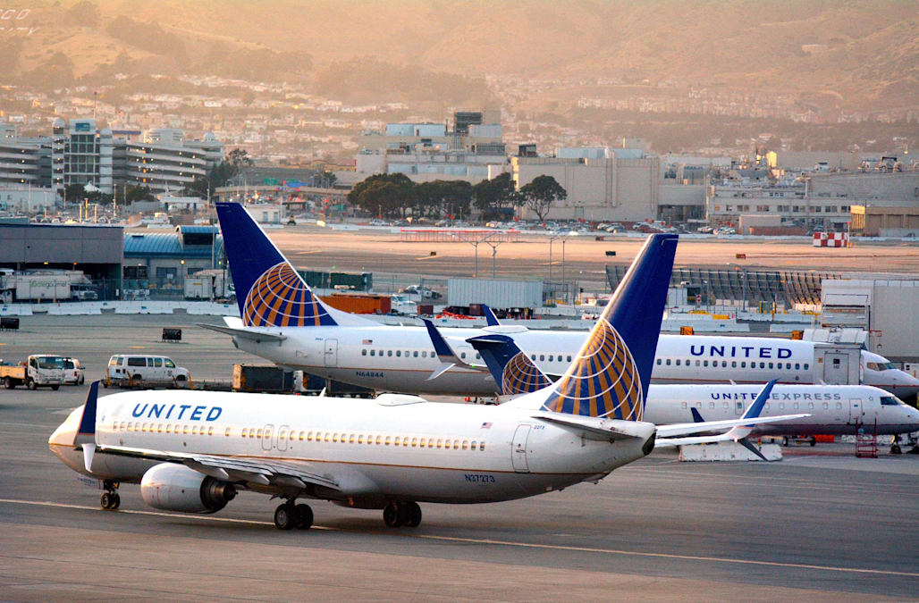 United replaced its performance-based bonus system with a