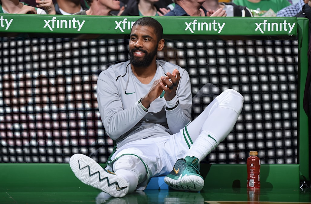 Image result for kyrie irving
